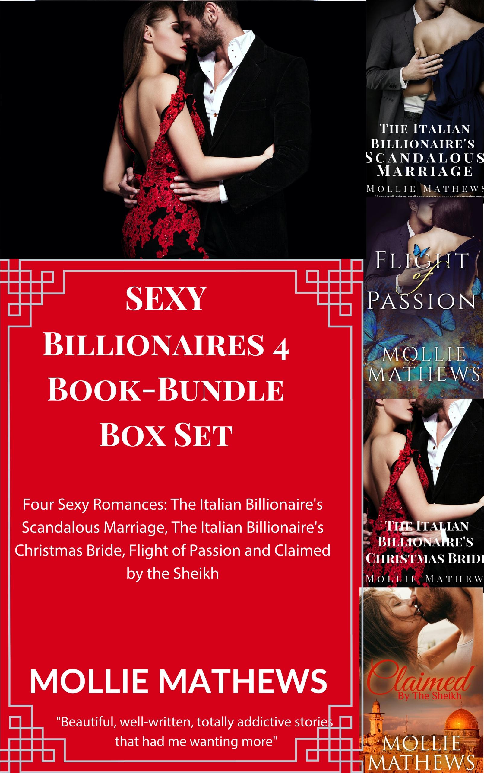 Sexy-Billionaires-4-Book-Bundle-Box-Set-Four-Sexy-Romances-The-Italian-Billionaires-Kindle