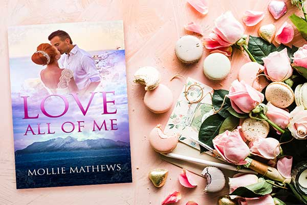 New release…Love All of Me