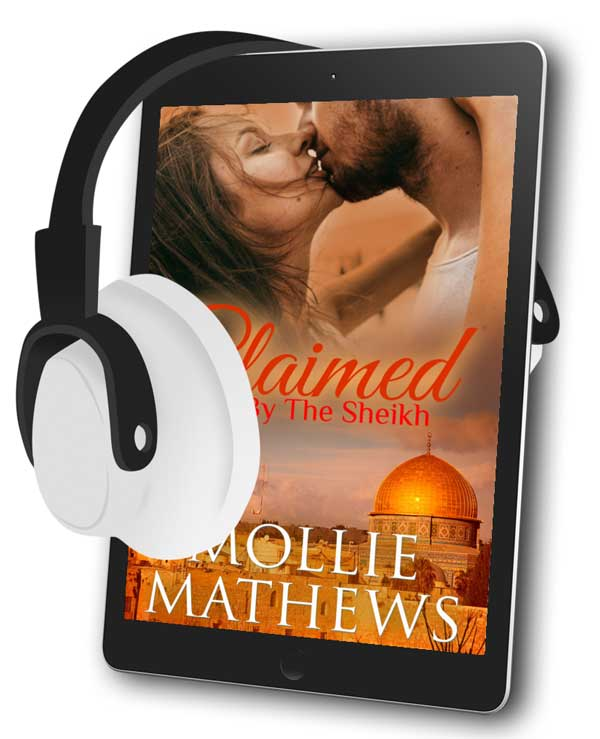 Top Romances on Audio
